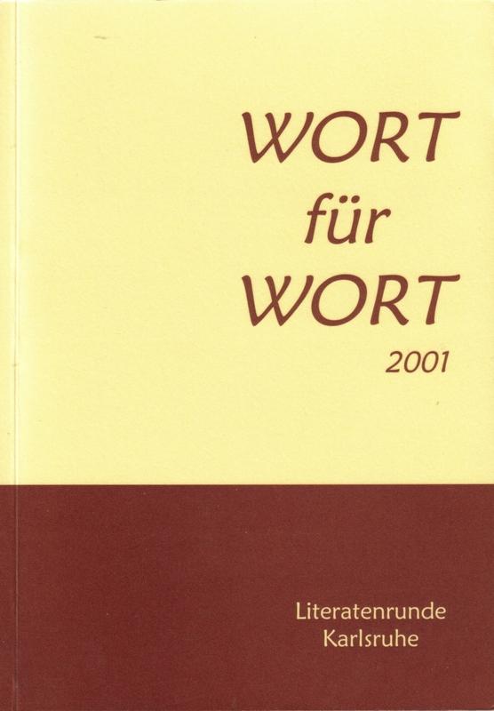 Wort für Wort 2001